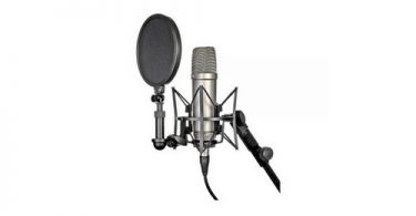 Condenser Mic Under 200 Featured