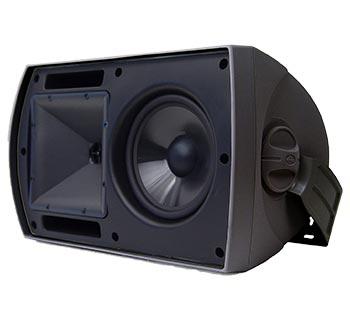 Klipsch AW-650 Indoor/Outdoor Speaker - Black