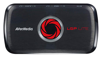AVerCapture HD (GL310)