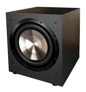 BIC America F12 Speaker