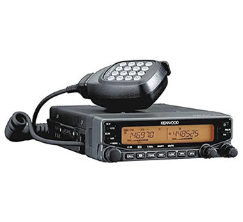 Kenwood Original TM-V71A Transceiver