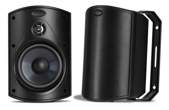 Polk Audio 5 Best Garage Speaker