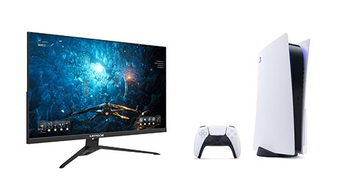 Must-Have Gaming Monitors For The Upcoming PS5