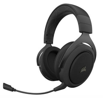 Corsair HS70 Pro Wireless Gaming Headsets