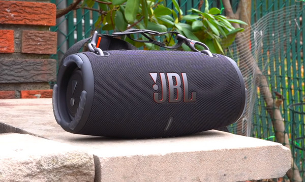 bluetooth speaker for factory - jbl xtreme